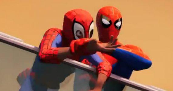 Spider-Man: Into de Spider-Verse 2 será innovadora, aseguran productores