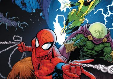 Marvel Básicos - The Amazing Spider-Man: Detrás de Cámaras