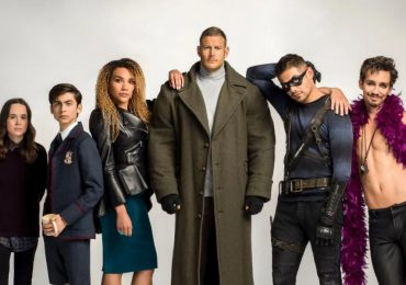 The Umbrella Academy: ¿En dónde se encuentran los hermanos Hargreeves?