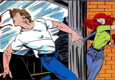 Top 5 de relaciones tóxicas en el universo Marvel