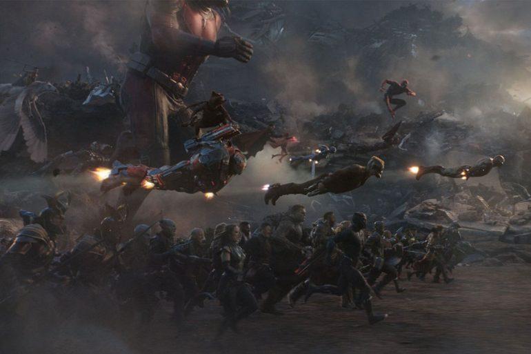 Una teoría afirma que los Avengers liberaron a los villanos de MCU en Endgame