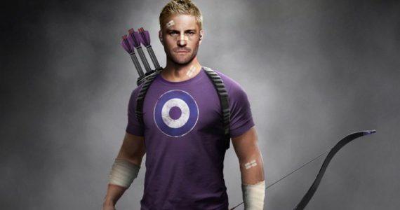 Hawkeye será un protagonista importante dentro del videojuego The Avengers