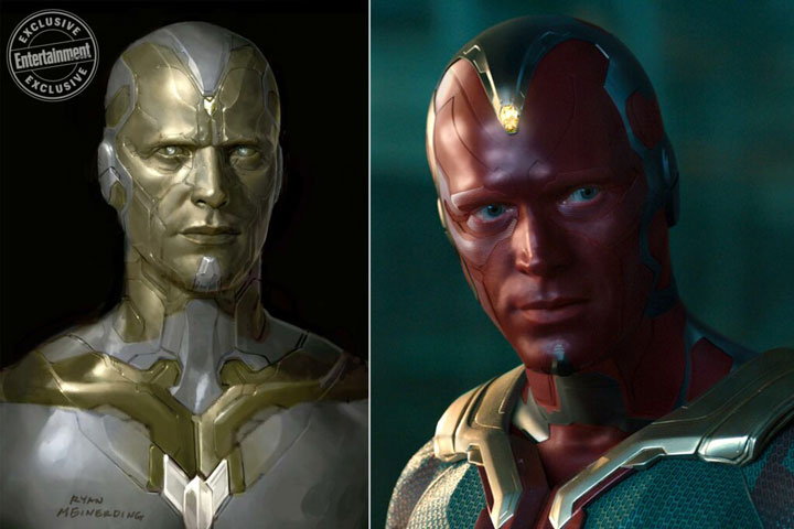 ¿WandaVision podría adaptar Avengers West Coast: Vision Quest?