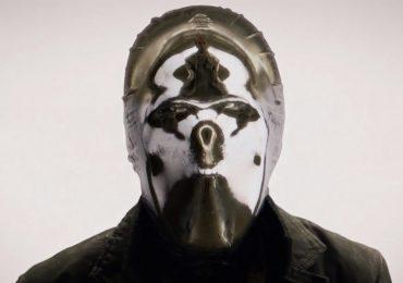 El origen de Looking Glass en la serie Watchmen era diferente