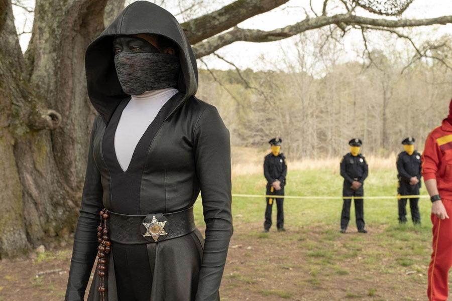 Watchmen consigue 26 nominaciones a los premios Emmy