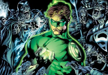 Zack Snyder insinúa el debut de Green Lantern en Justice League