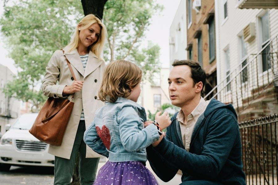 A Kid Like Jake': paternidad en medio de la intolerancia | Cine