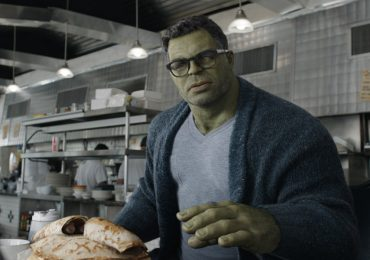 Video: Así era el debut de Smart Hulk en Avengers: Infinity War