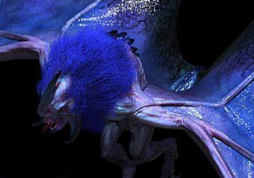 Así lucen los murciélagos de Thanos que liberó en Avengers: Infinity War