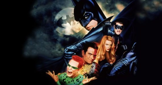 Batman Forever también tiene una versión con el corte de Joel Schumacher