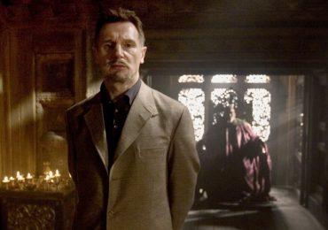 Ra's Al Ghul no era inmortal en Batman Begins, aclara su escritor
