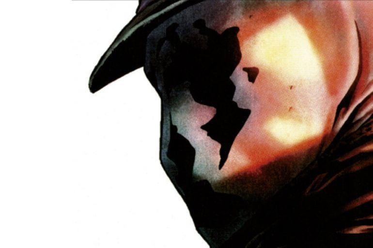 Before Watchmen: Rorschach – crítica y reseña