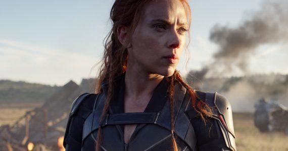 Nuevas imágenes de Black Widow revelan detalles de Yelena y Taskmaster