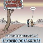 DC Black Label Antología: Terror, Misterio y Crimen #3