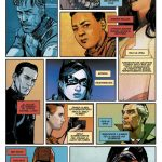 DC Semanal: Event Leviathan #5 (de 6)