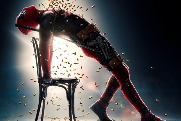 Este hubiera sido el traje de Wade Wilson en Deadpool 2