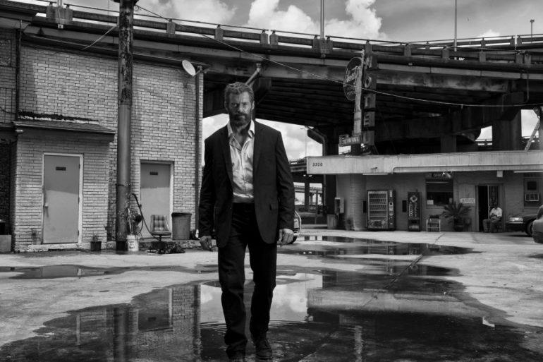 Hugh Jackman recuerda como filmó su escena final como Logan