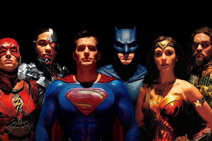 Deborah Snyder revela escena entre Wonder Woman y Lois Lane en Justice League