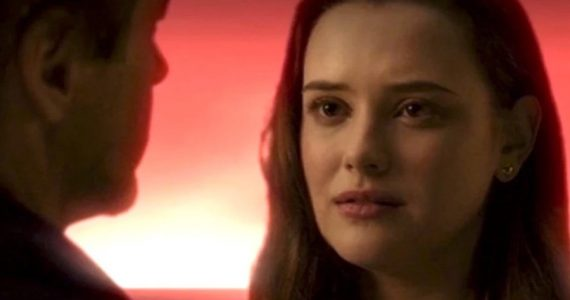 Katherine Langford no duda en volver al Universo Cinematográfico Marvel