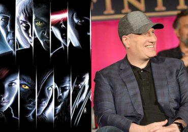 ¿Qué labor tuvo Kevin Feige dentro de la película de X-Men?
