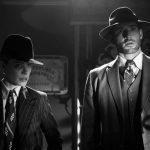 El primer caso de Lucifer se devela en imágenes noir de la quinta temporada