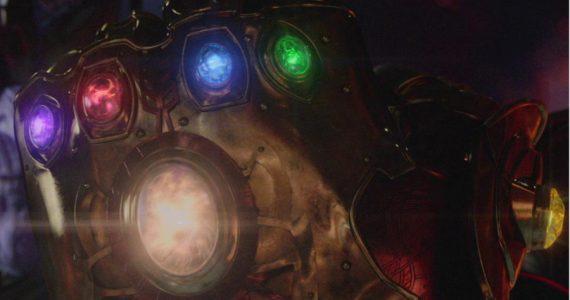 Marvel confirma el destino de la Gemas del Infinito en el MCU