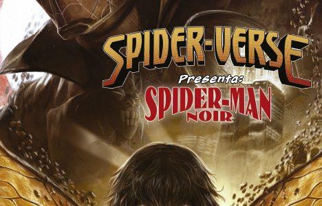 Marvel Semanal: Spider-Verse #5