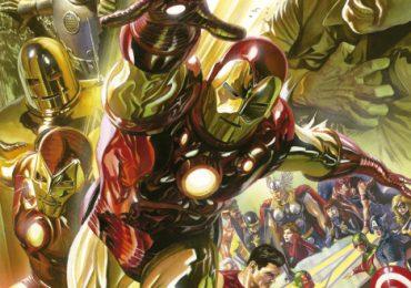 Marvel-Verse Iron Man