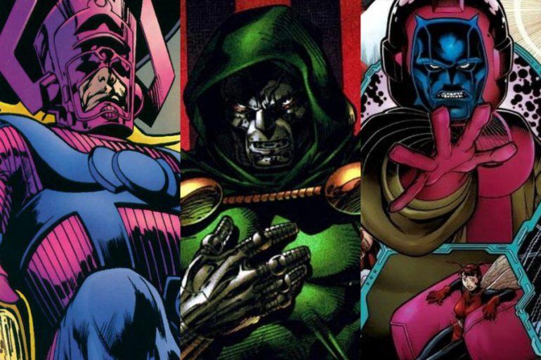 ¿Qué villano podría ocupar el lugar de Thanos en el MCU?