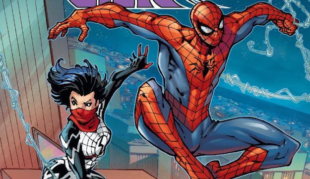 Spider-Man: Into the Spider-Verse 2 contaría con la presencia de Silk