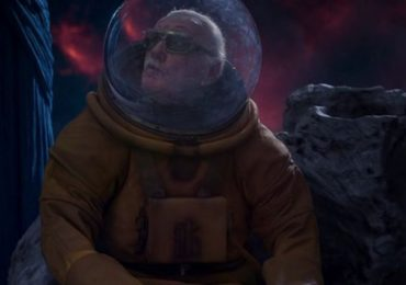 ¿Cuál fue la inspiración del cameo de Stan Lee en Guardians of the Galaxy Vol. 2?