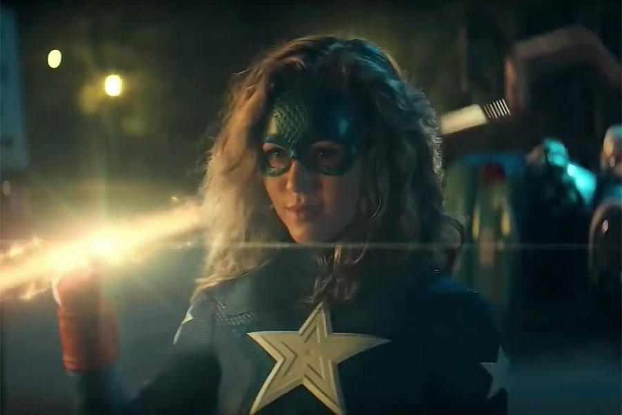 Stargirl es renovada para una segunda temporada, con un ligero cambio