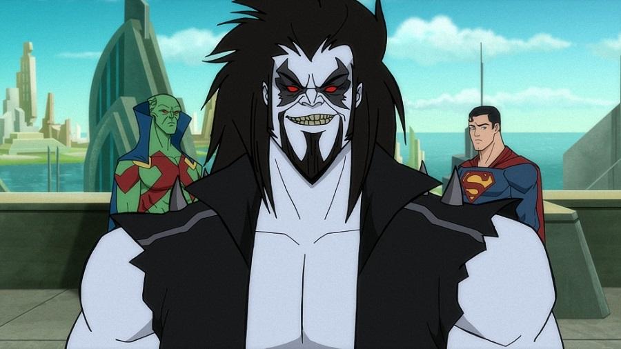 DC Comics revela más detalles y nuevas imágenes de Superman: Man of Tomorrow