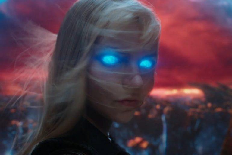 Con nuevas escenas, The New Mutants presenta tráiler para la Comic-Con at Home