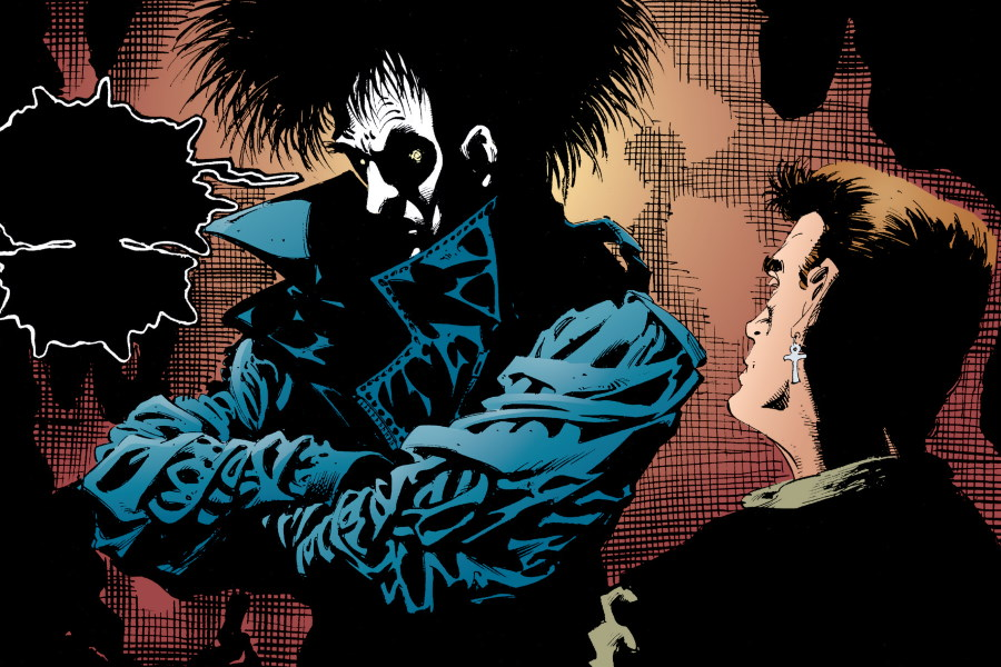 ¿Neil Gaiman pidió no hacer una película de The Sandman?