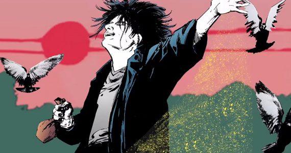 La serie The Sandman estará ubicada en 2021, confirma Neil Gaiman