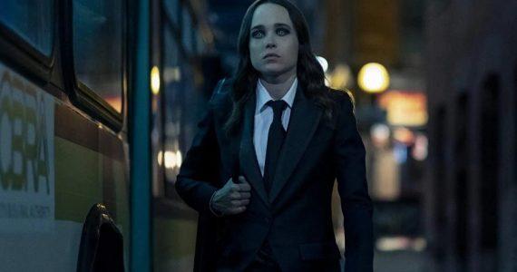¿Cómo cambia Vanya en la nueva temporada de The Umbrella Academy? Ellen Page lo explica