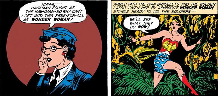 Top 10: Wonder Woman, sus curiosidades y datos desconocidos