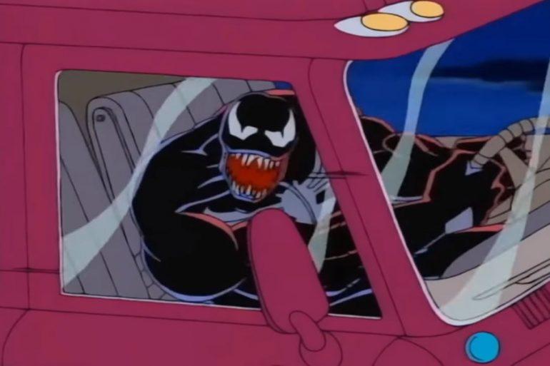 La historia del meme: Venom el camionero