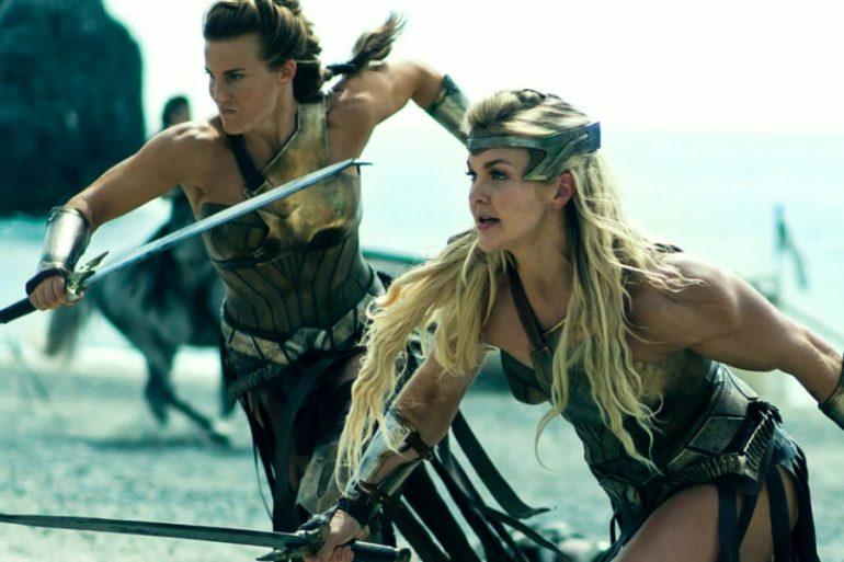 Wonder Woman 1984: Las Amazonas podrían protagonizar una serie animada