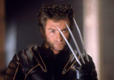 Con inédito detrás de cámaras Hugh Jackman festeja el 20 aniversario de X-Men