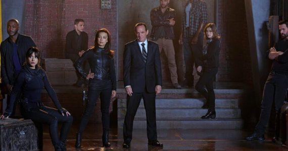 ¡Disfruta el tráiler de la misión final de Agents of SHIELD!