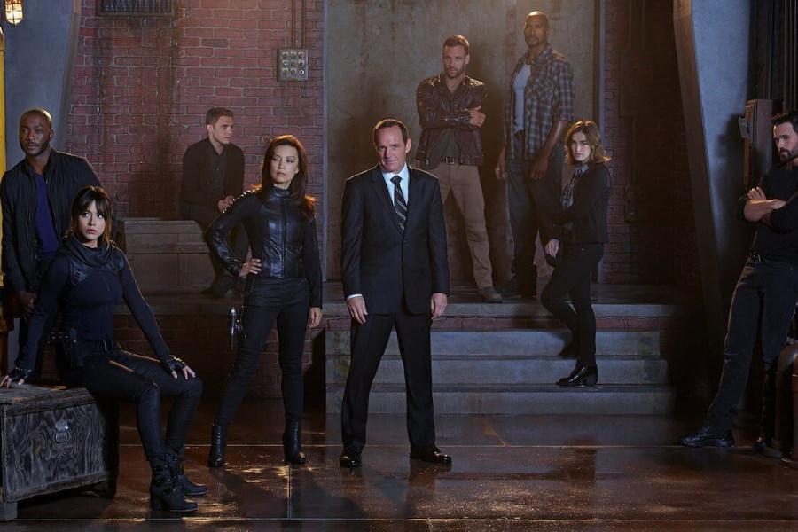 La referencia de Avengers: Endgame en el final de Agents of SHIELD