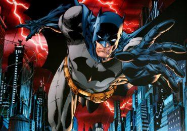¡Prepárate para vivir el Batman Day 2020!