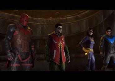 ¡Gotham Knights es el próximo videojuego de Batman!