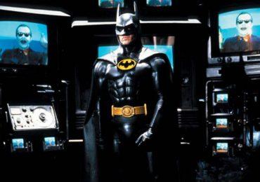 ¿Por qué Tim Burton escogió a Michael Keaton para ser Batman?