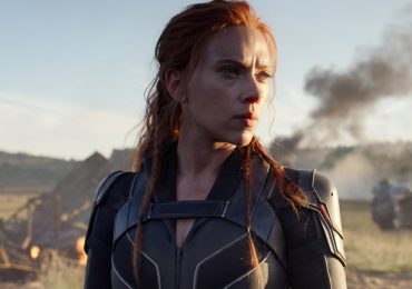 ¿Black Widow llegará directo a plataformas digitales?