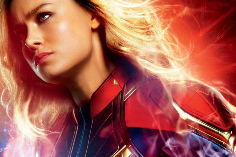 Captain Marvel planeaba la muerte de un aliado importante