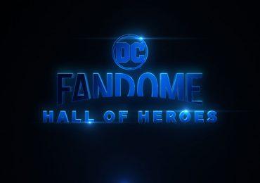 ¿Cuáles serán los horarios del Salón de los Héroes de DC FanDome?