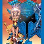 DC Clásicos Modernos Wonder Woman: Dioses y Mortales